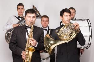 Заказать оркестр на праздник