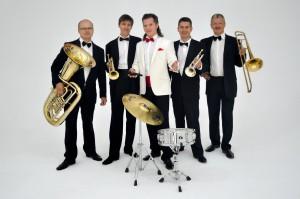 Оркестр на праздник